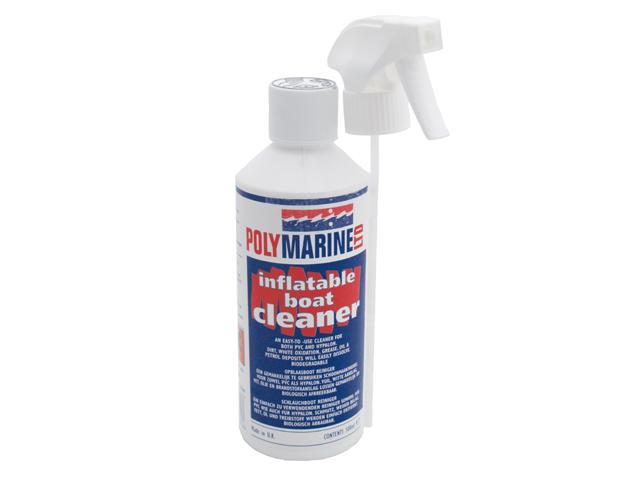 Cleaner, Inflatables & Fenders 500ml Finger Spray 36
