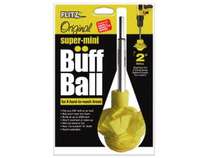 "Buffing Ball, Super Mini 2"" 3"