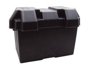 Battery-Box, f/24 Series 3
