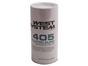 Filler, Powdr Filleting Blend 405  8oz 3