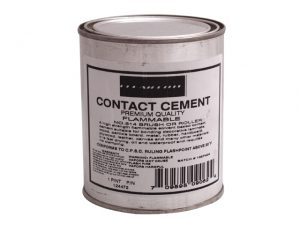 Contact Cement, by Clearcote Pint 3