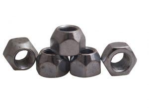 """Lug-Nut, 1/2"""" Galv f/Wheel Hub Kit 3"""