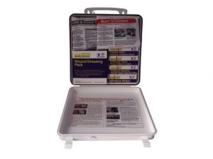 First Aid Box, Kit:165pc Sportfisher Offshore 3