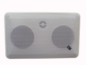 "Speaker Set, Rect 6x9"" 3Way Platinum Wh 280W /Pr 3"