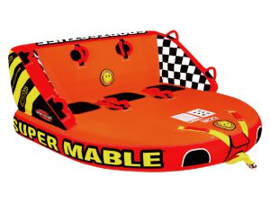 Towable, Mattress SUPER-MABLE 3