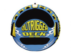 Towable, Concave Tube OUTRIGGER 3