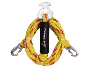Tow Harness, HD Rope:12' f/1-4 Riders 3