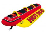 Towable, Hot-Dog Inflatable