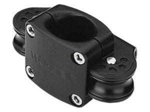 Furler-Leadblock, Inboard 40mm f/Stanchion Carbo 3