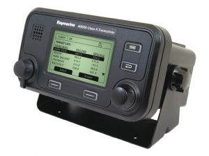 AIS Transceiver, 950 Class A with Display 3