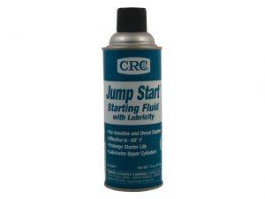 Starting-Fluid, w/Lubricity Jump Start 11oz/Aero 3