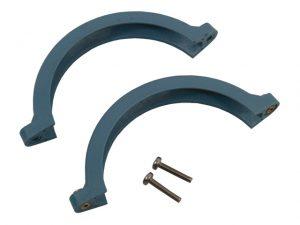 Clamp-Ring, f/Gulper Pumps 3