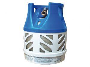 Gas-Cylinder, Composite 11Lb 3