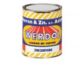 Zinkcompound, Werdol 750ml