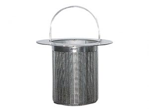 Mesh-Basket, Plast f/FTR330 Row-Water-Strainer 3