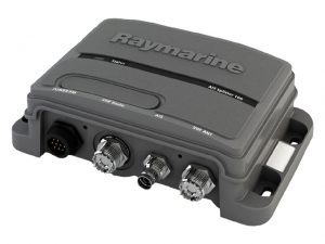 Antenna-Splitter, Active f/AIS 100 3