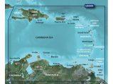 BlueChart G2, SouthEast Carib. HD MicroSD VUS030R