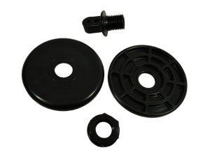 Diaphragm Plate+Pivot Arm Kit 3