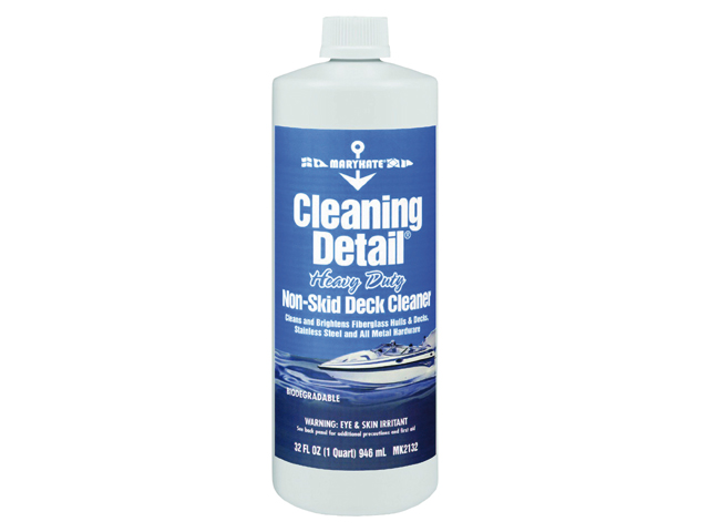 Deck Cleaner, for Non-Skid 32oz 38