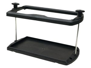 """Battery-Tray, L:10.25 Wd:6.75 H:8.12"""" f/24Series 3"""