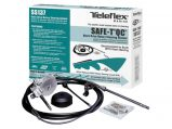 Steering Kit, Safe-T Quick-Connect with 8′ Cable