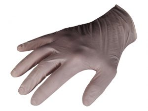 Gloves, Disposable Latex Pre-Powdered Large 100/Pk 3