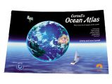 Cornell's Ocean Atlas: Pilot Charts f/all Oceans
