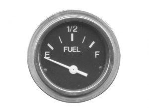 """Level-Gauge, Fuel Ø:2"""" Bk 3"""