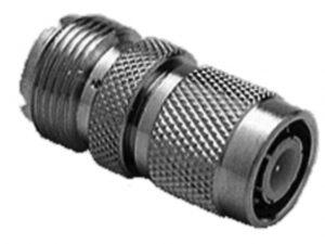 Adapter, Pl-258 Fem to TNC Mal 3