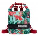 Dry Bag, Tropical 15 Liter with Sling