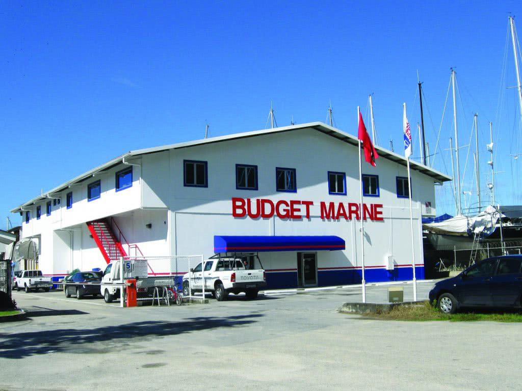 Budget Marine Trinidad 1