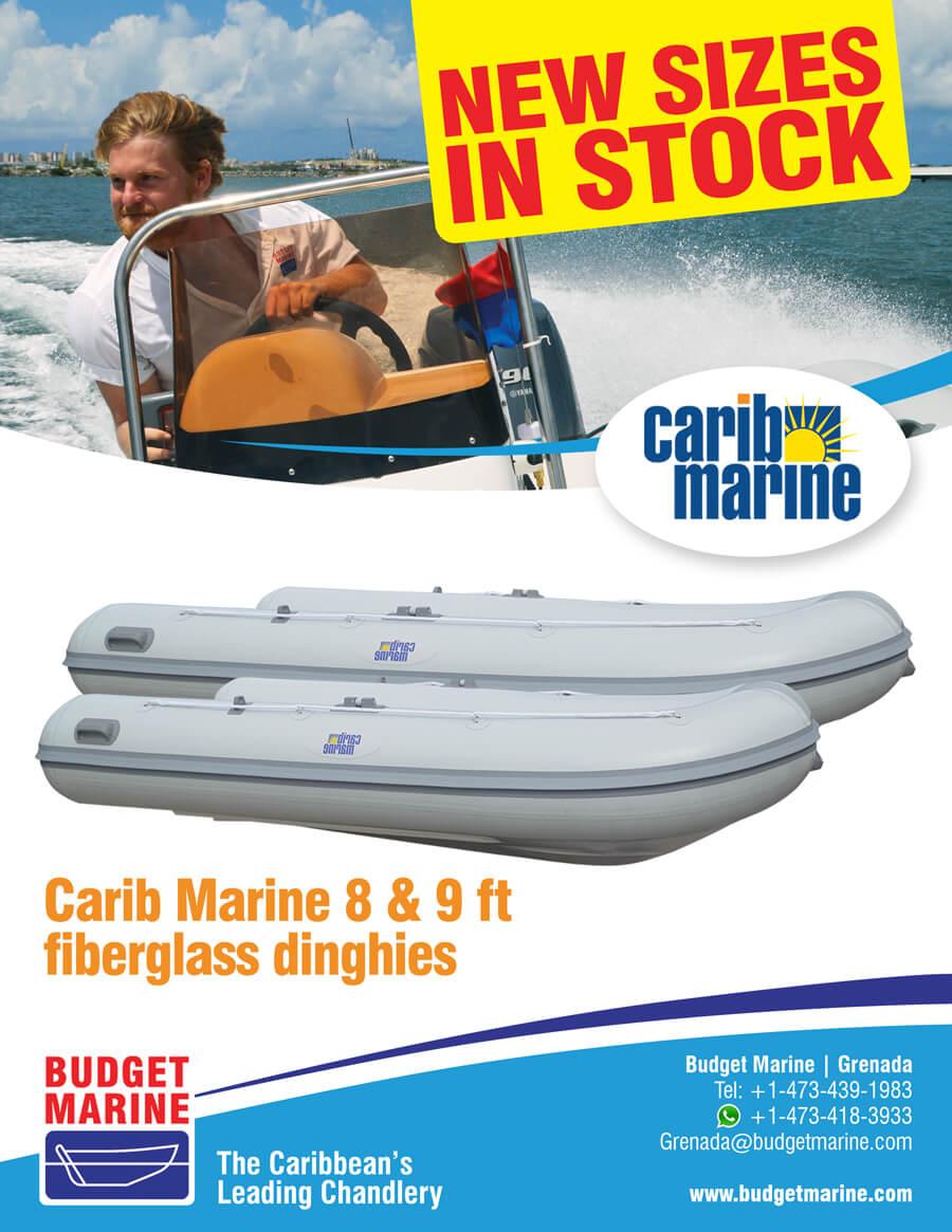 Budget Marine Granada 18