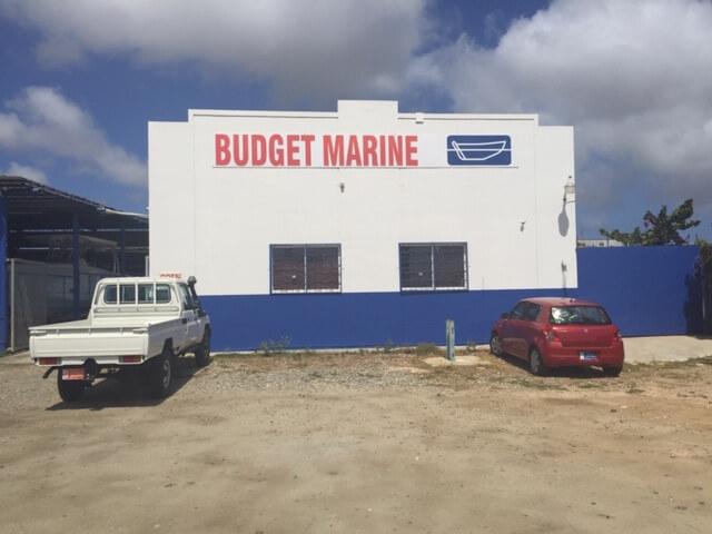 Budget Marine Aruba 1