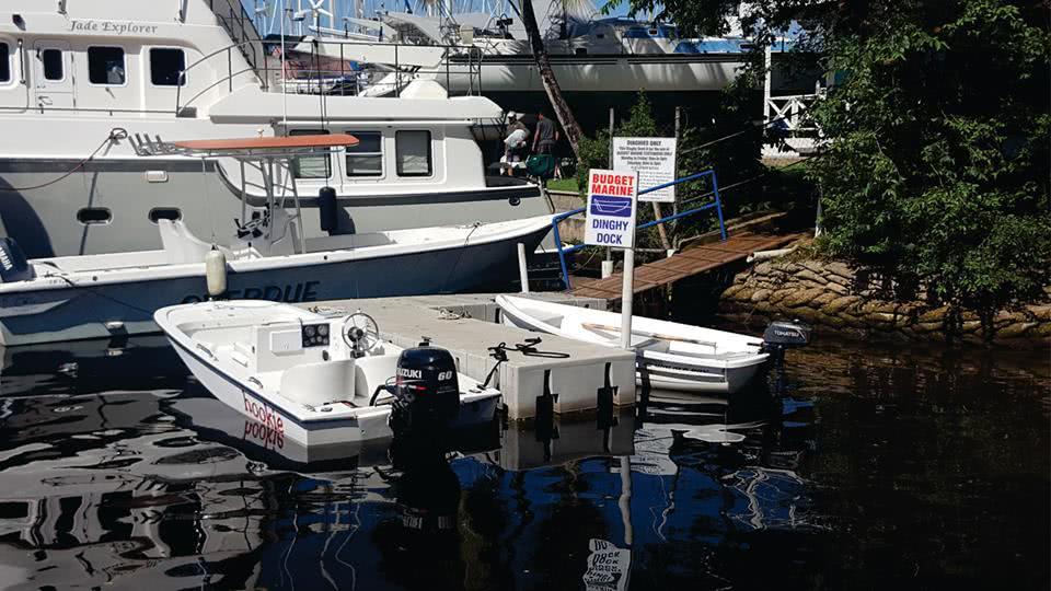 Budget Marine Trinidad 8