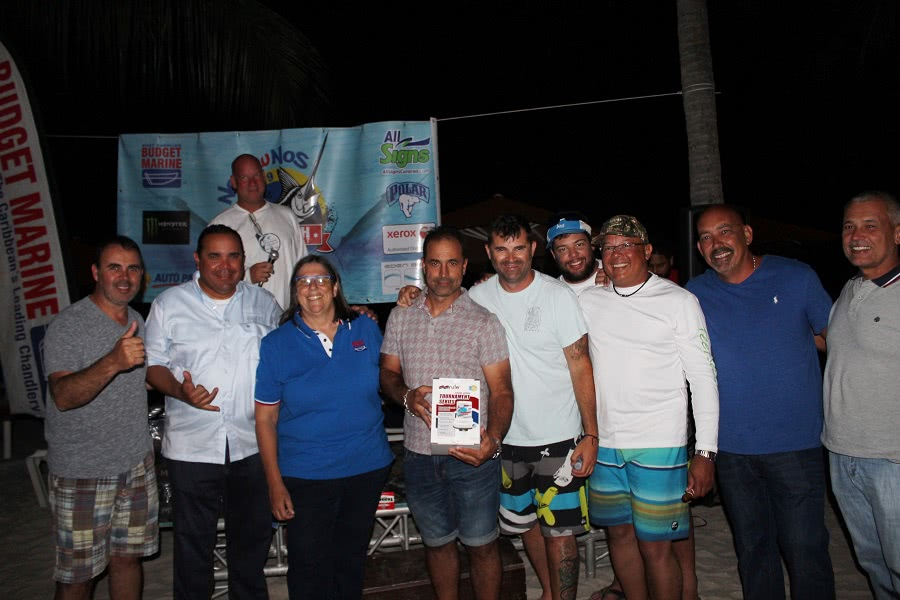 Nos Ku Nos Billfish Tournament a great succes! 4