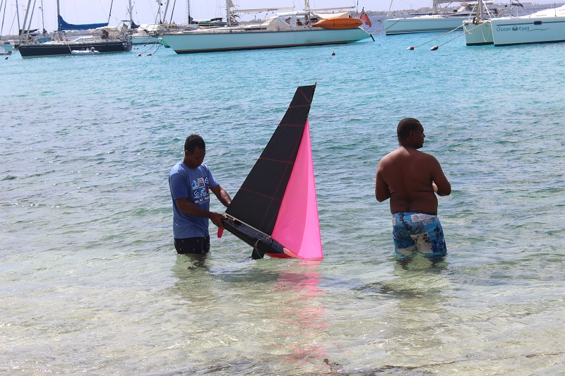 Bonaire Waterfront Events 4