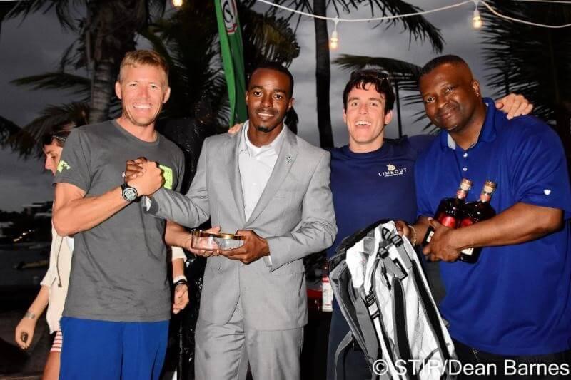 Winners Named in 46th St. Thomas International Regatta 5