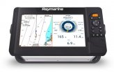 Sonar/GPS, Element 9″ Multifunction Display