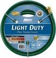Hose, Garden 5/8″ x 100′ 3-Ply Light Duty