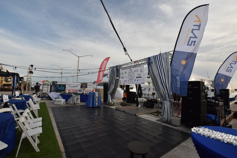 Energy Wins 10th Annual Presidential Aruba Caribbean Cup 3