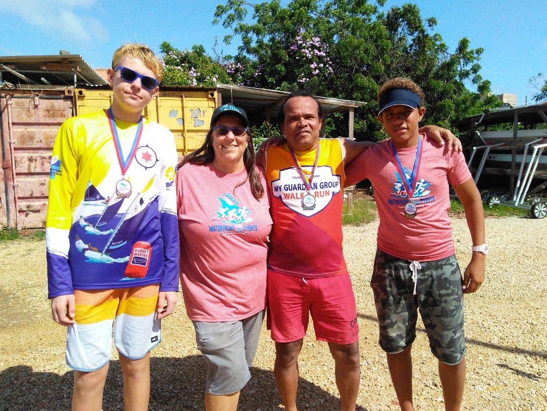 Bonaire Waterfront Events 2019 21