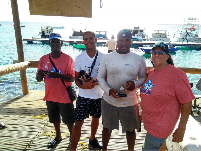 Bonaire Waterfront Events 2019 2