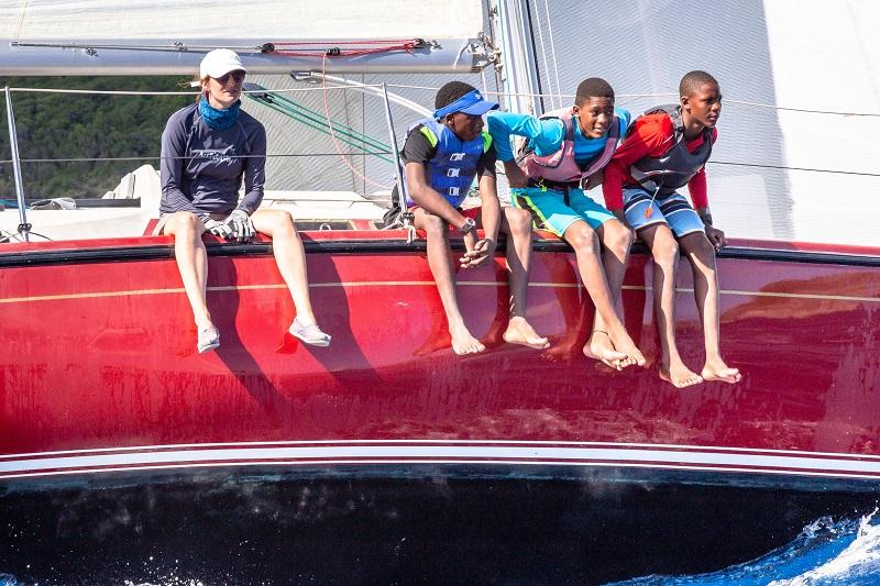 High Tide wins Budget Marine High Tide Series 2019 3