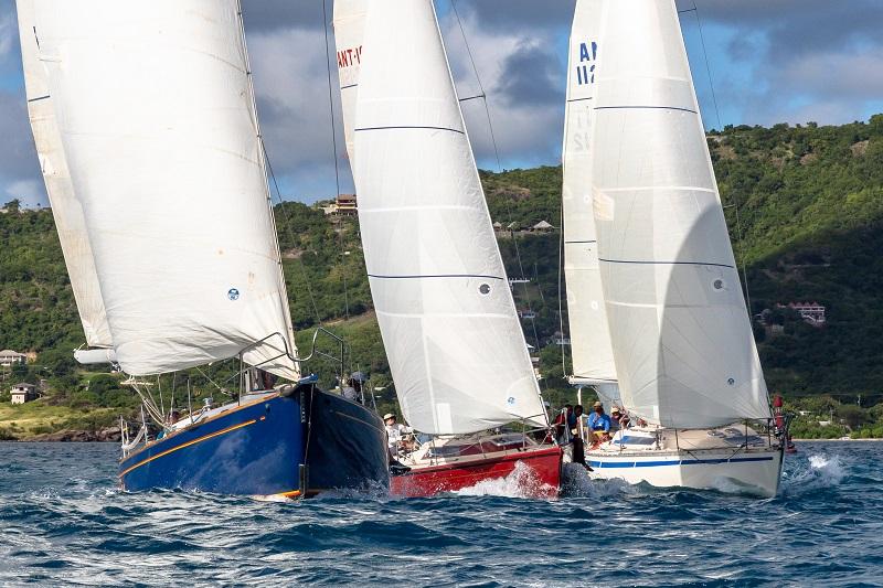 High Tide wins Budget Marine High Tide Series 2019 2
