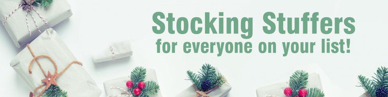 Stocking Stuffers 1
