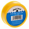 Teflon Tape, Thread Sealant PTFE 1/2″ x 260″ Yellow