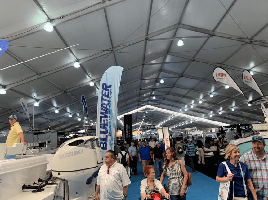 Miami International Boat Show 2