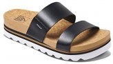 Sandals, Women's Cushion Vista Hi Black