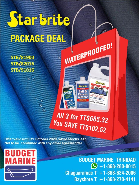 Budget Marine Trinidad 3