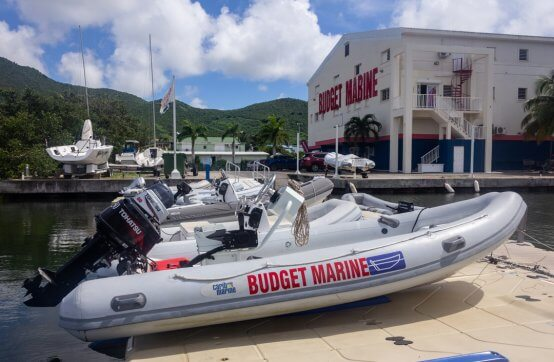 Dinghies! Inflatables, deflatables, and topside bangers 1